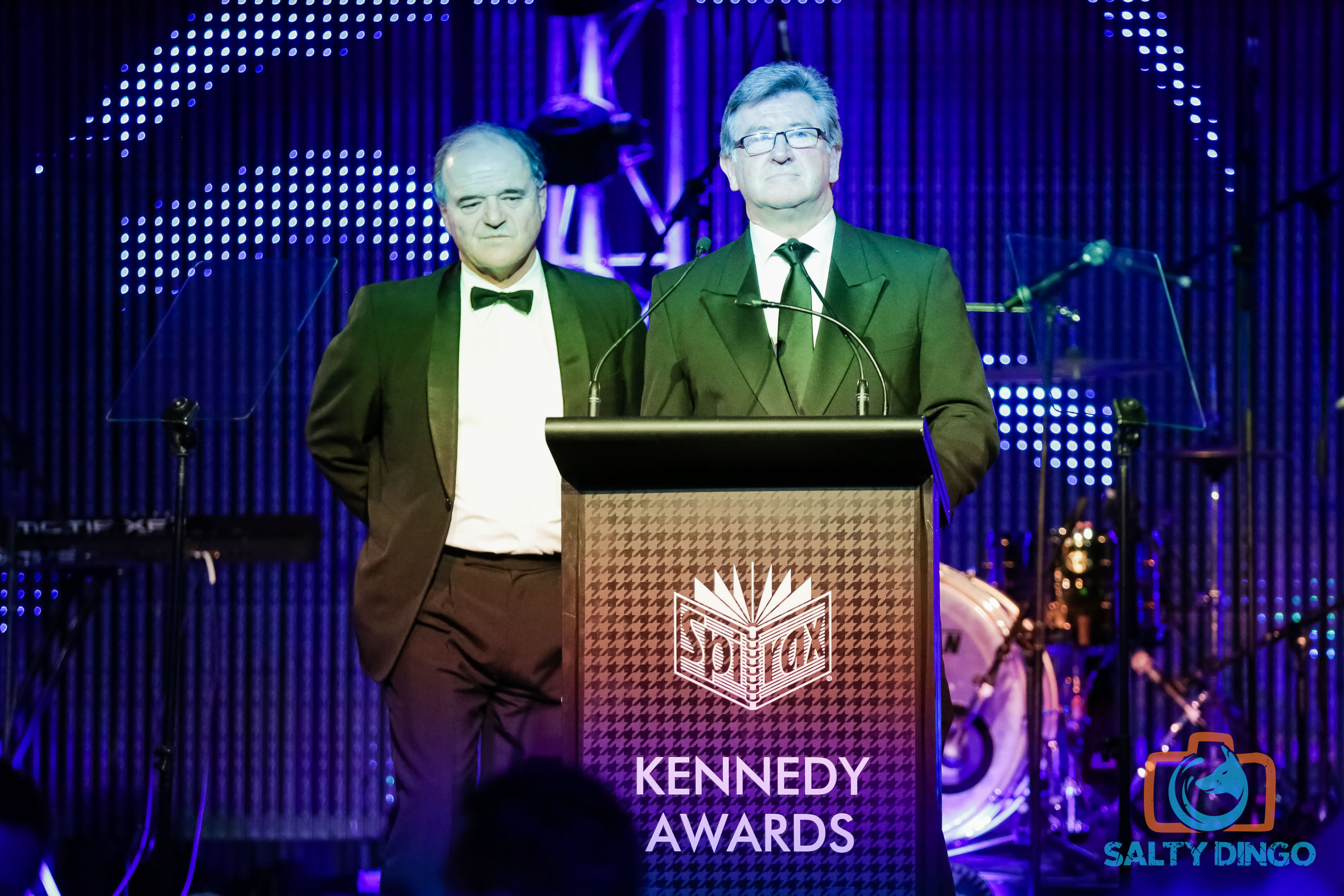2016 NRMA Kennedy Awards. Picture © Salty Dingo 2016
